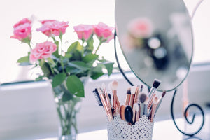 A Woman's Guide To Caring For Make-Up Items