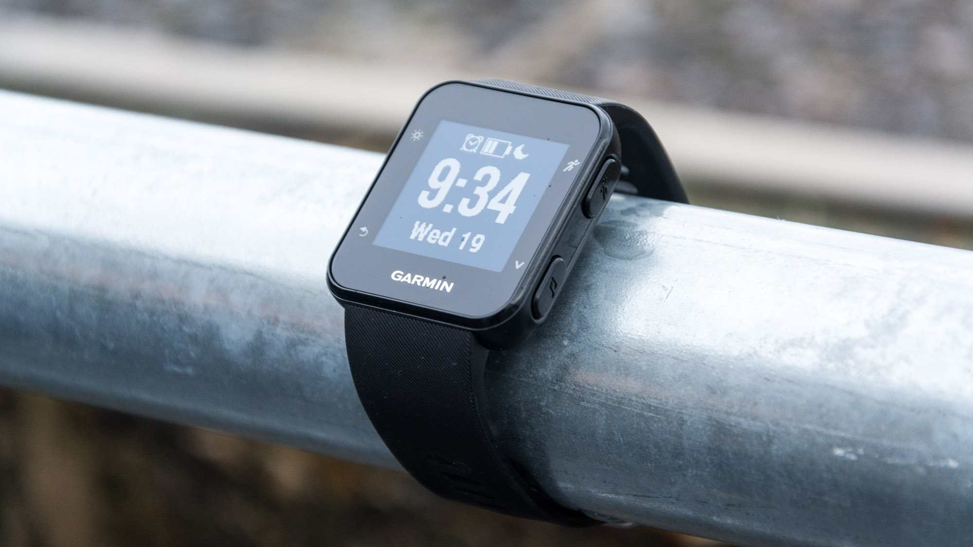 Garmin Forerunner 35 Review: Best Running Watch on a Budget