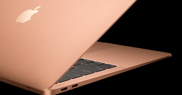 MacBook Air accessories for 2019