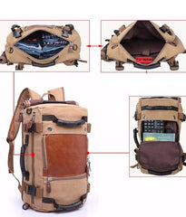 best travel backpacks Australia - Large Travel Rucksack