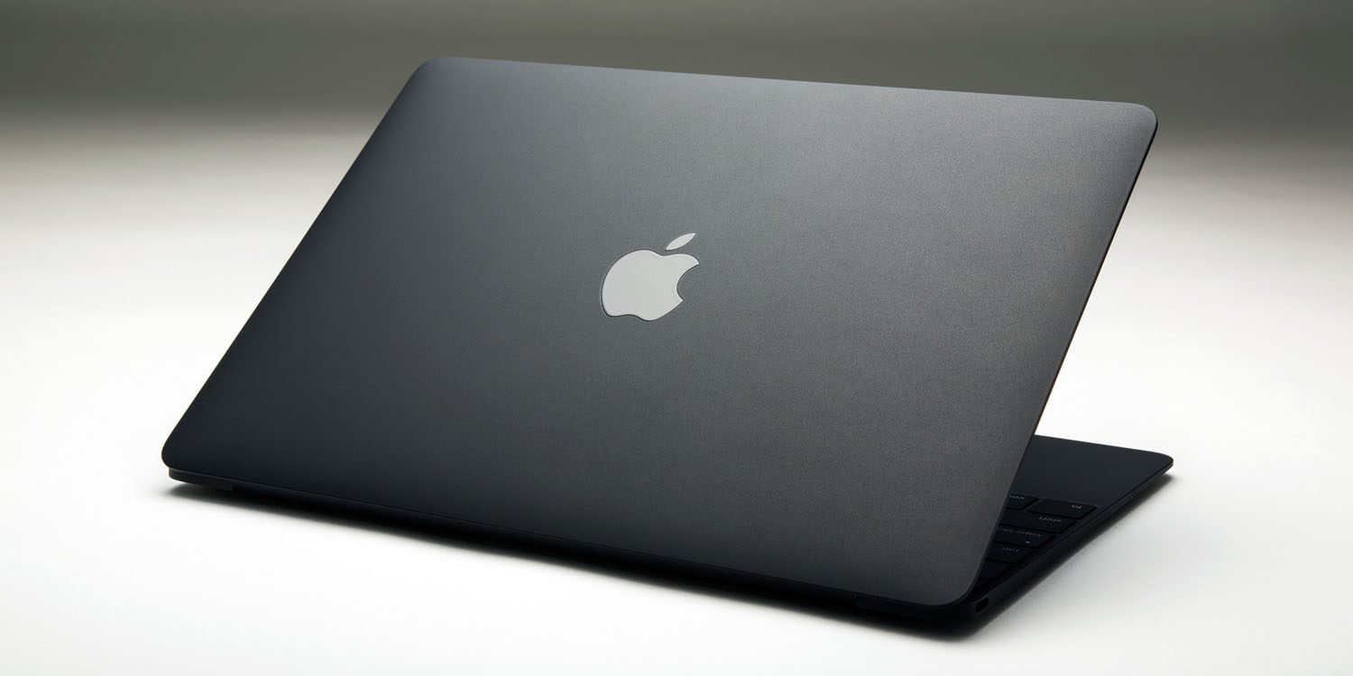 yrgear - macbook air black