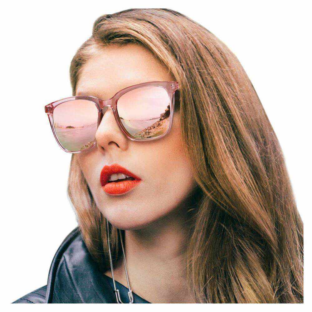 Fashion Ladies Sunglasses - yrGear Australia