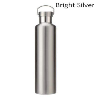 BPA Free Stainless Steel Water Bottle
