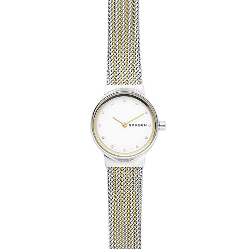 Skagen Women's Watch SKW2698 with Multicolour Band - yrGear