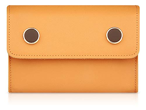 Leather Pouch Case For MacBook Accessories