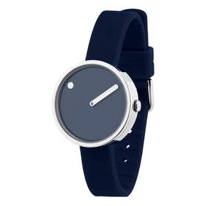 Picto Unisex Quartz Dot Watch - yrGear