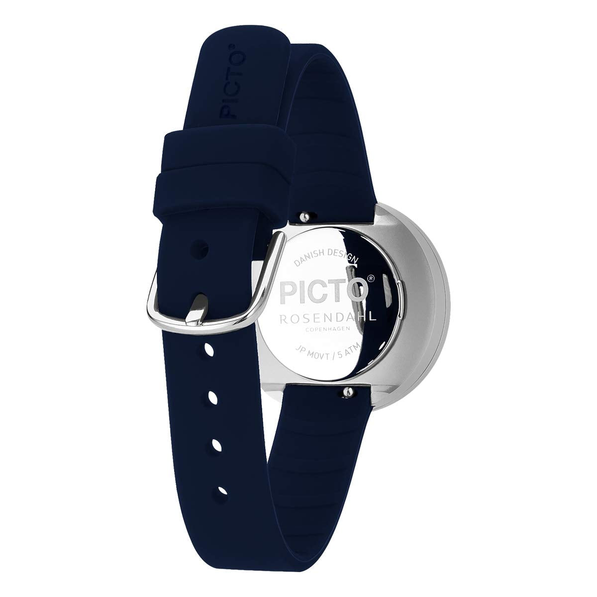 Picto Unisex Quartz Dot Watch - yrGear Australia
