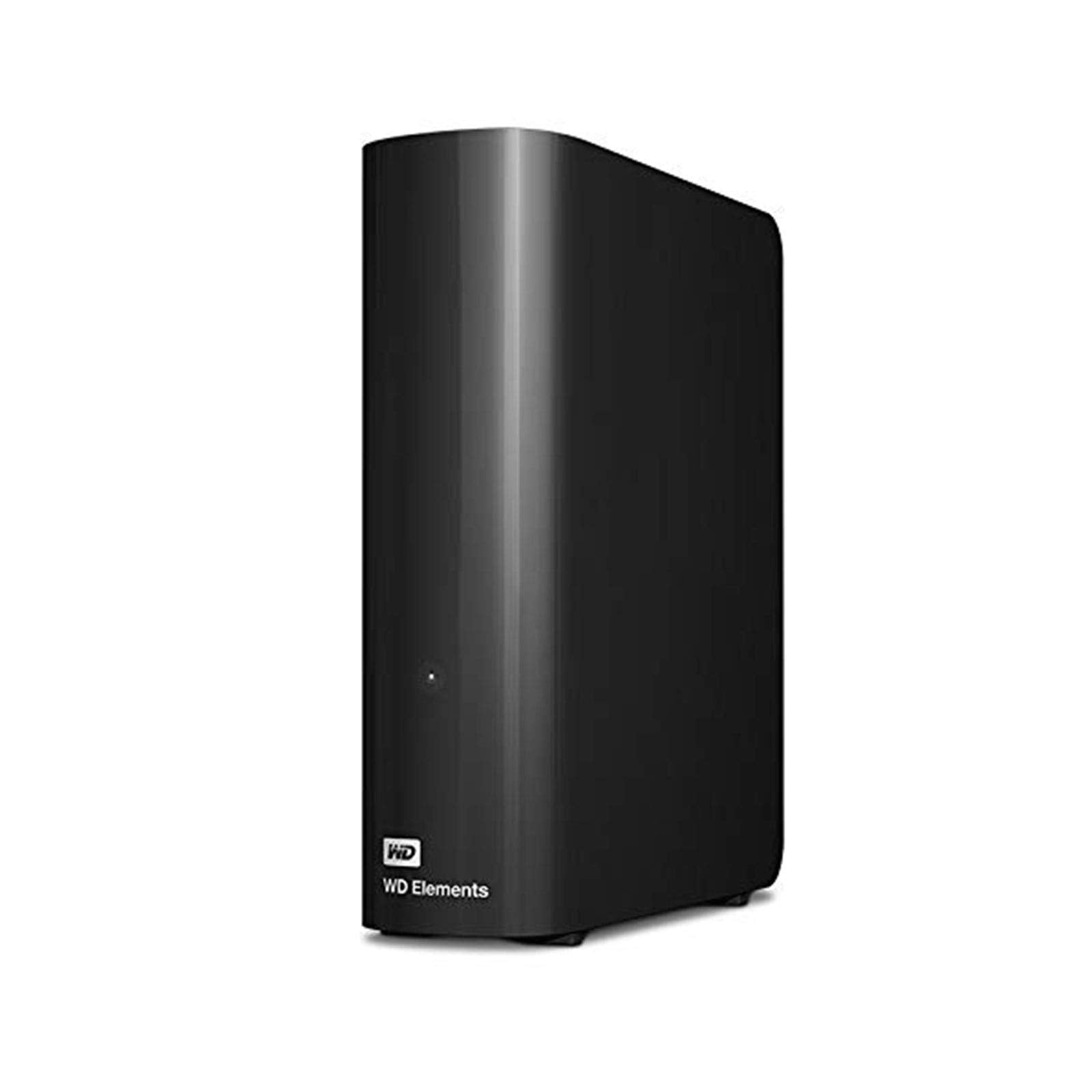 WD 14 TB Elements Desktop External Hard Drive - USB 3.0 - yrGear