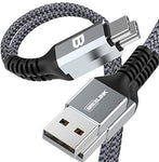 USB Certified Type C Cable, USB C to USB A