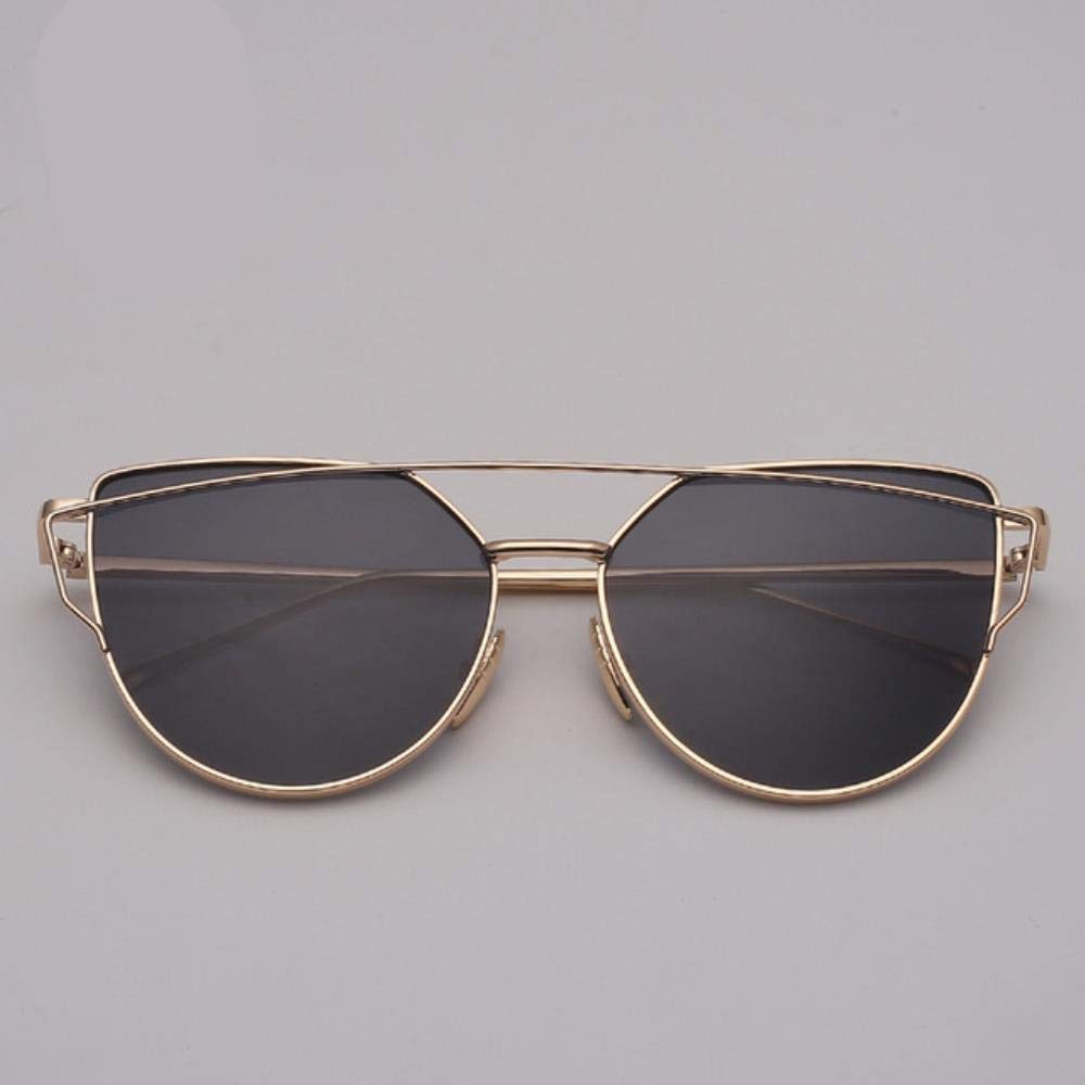 Women's Fashion Mirror Sunglasses
