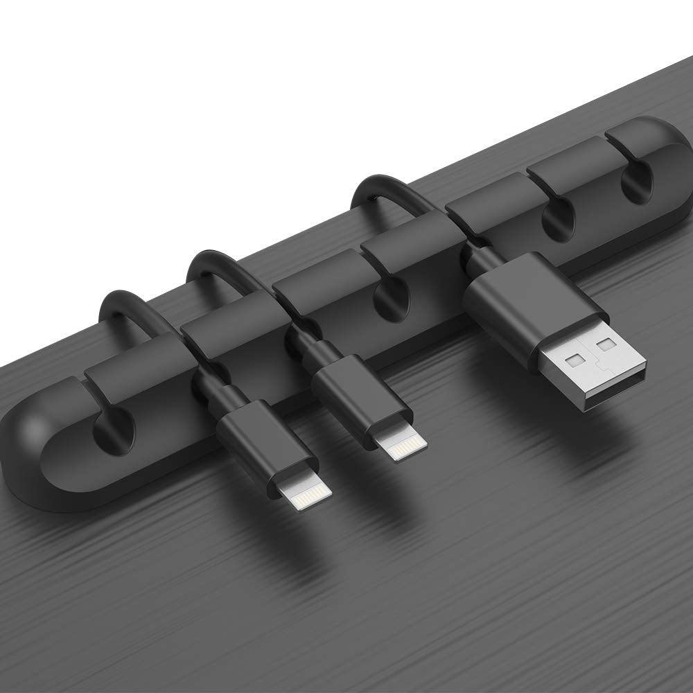 Desk Cable Tidy - yrGear Australia