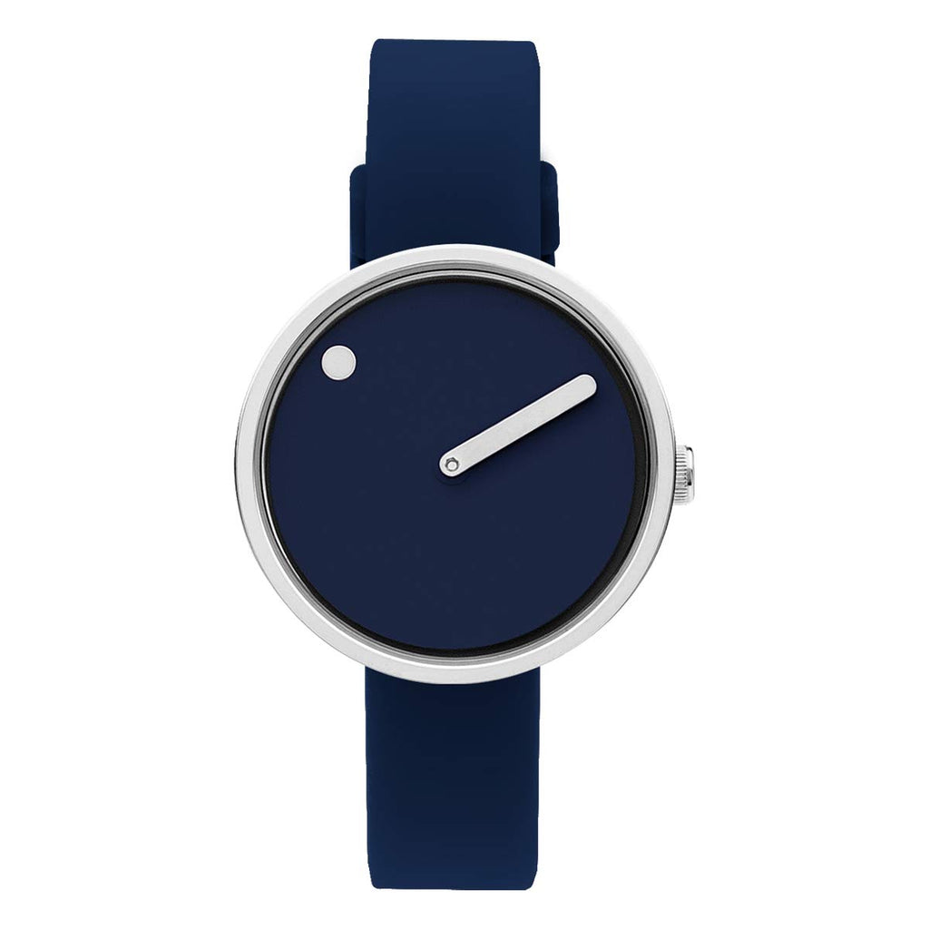 Picto Unisex Quartz Dot Watch