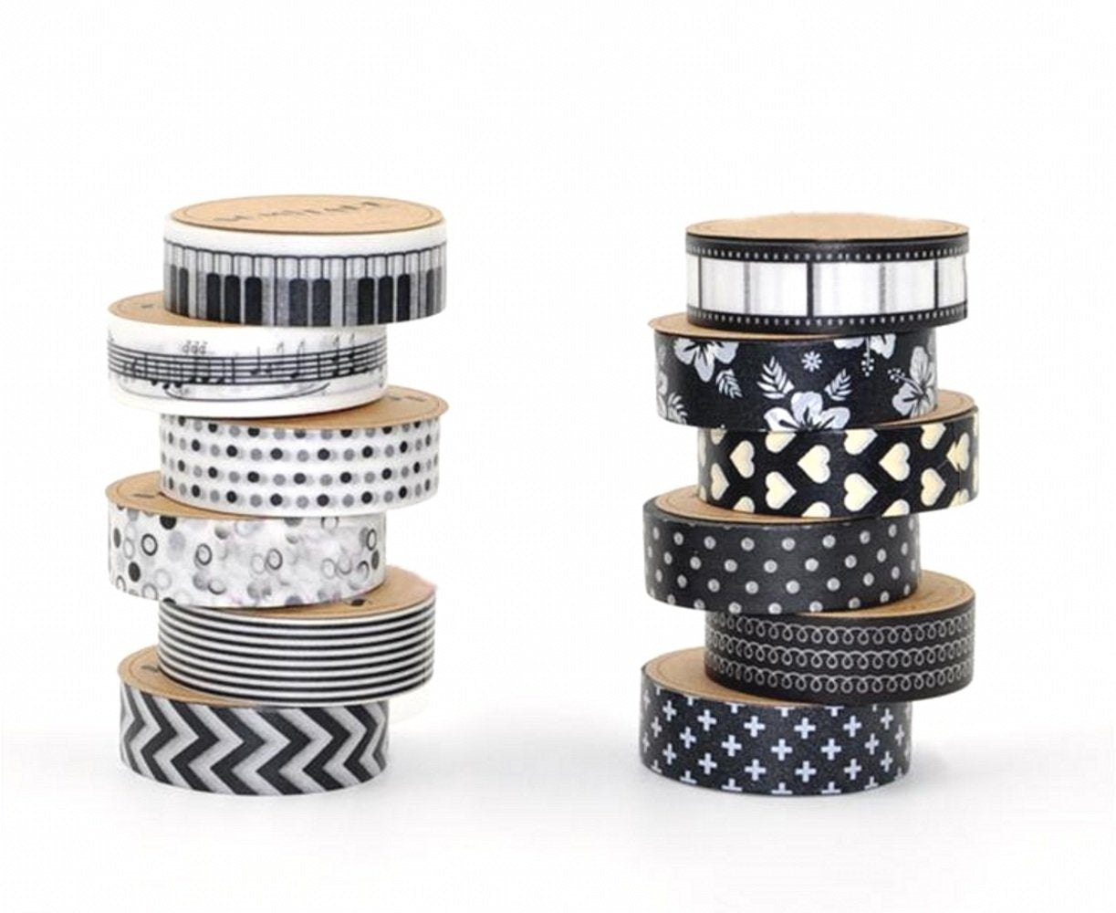 Decorative Symbol Washi Tape - yrGear Australia