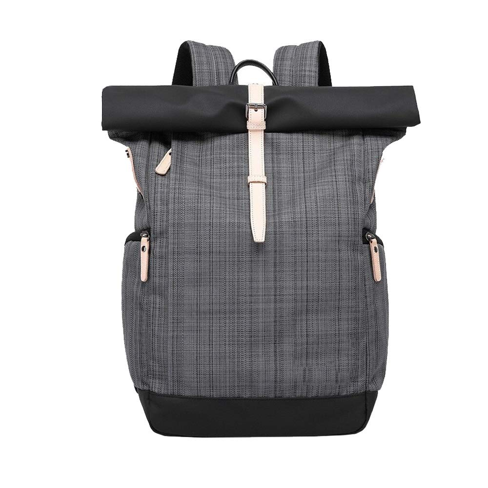 Roll-Up Backpack for 15.6 inch Laptops - yrGear Australia
