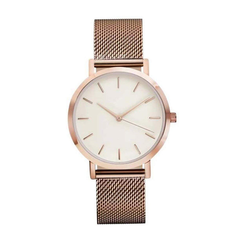 Women's Minimalist Watch