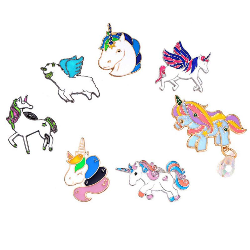 Imaginary Creatures Pin