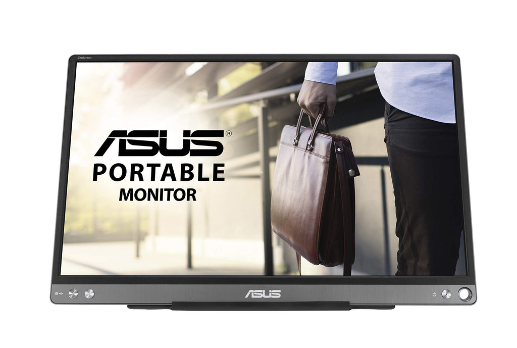 ASUS MB16ACE Portable USB Monitor | yrGear Australia