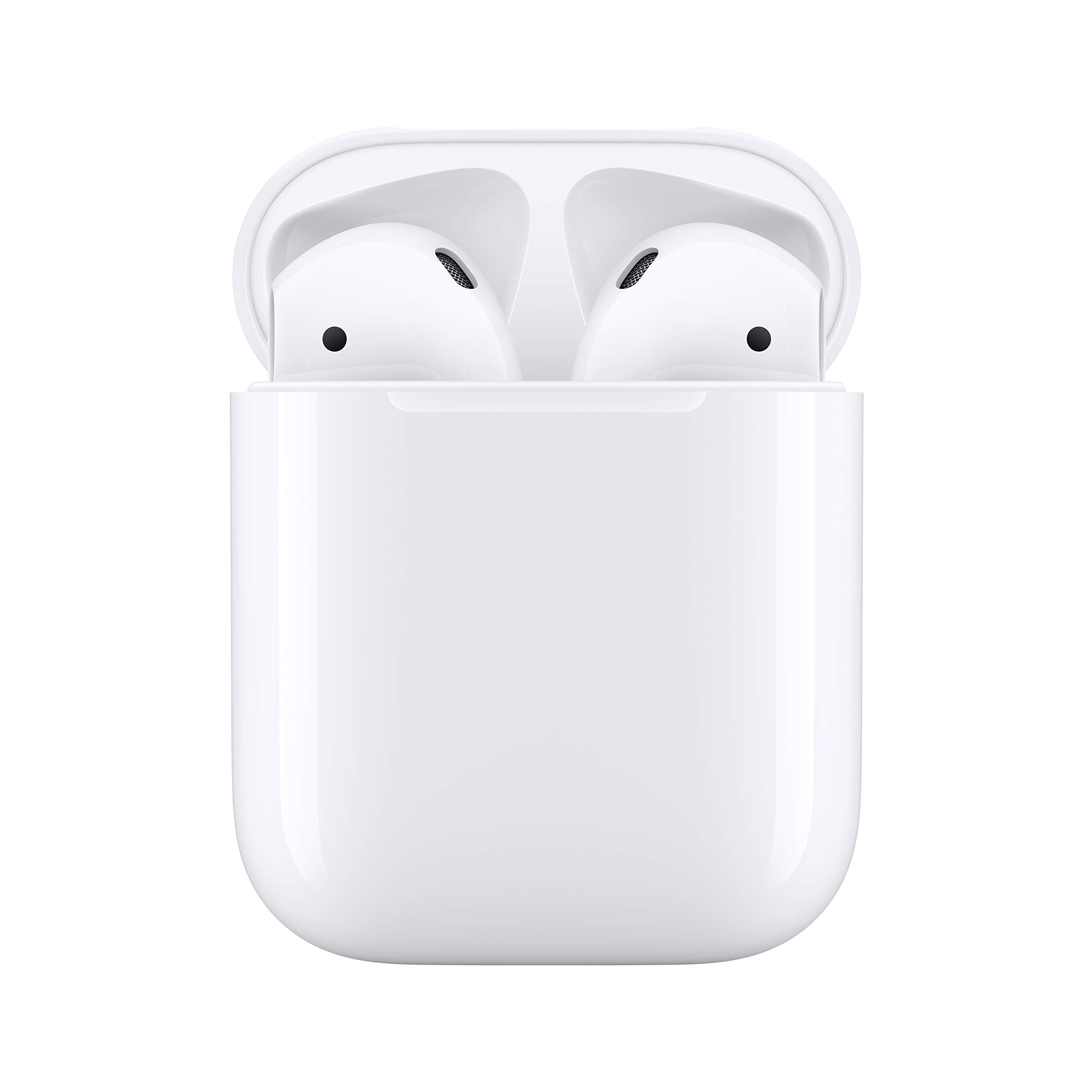 Apple AirPods with Charging Case (2nd Generation) - yrGear