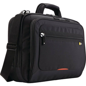 Case Logic 17-Inch Security Friendly Laptop Case (ZLCS-217) - yrGear
