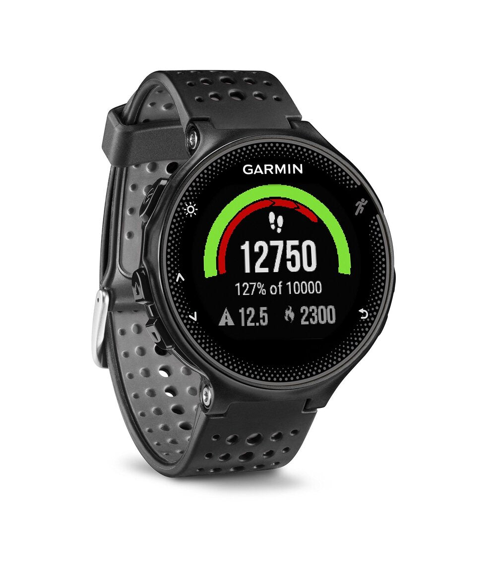 Garmin 010-03717-54 Forerunner 235, Black/gray