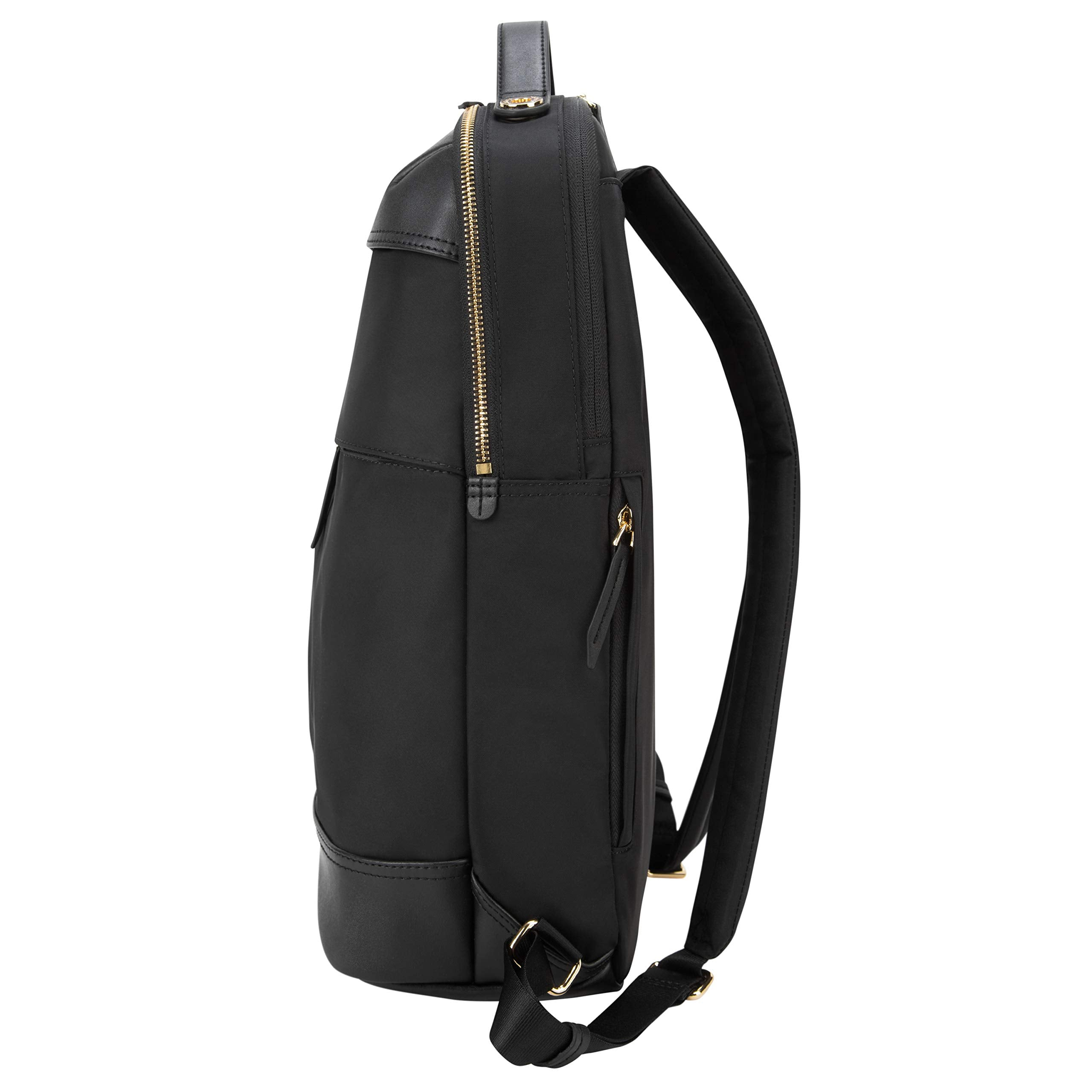 Laptop backpack slim