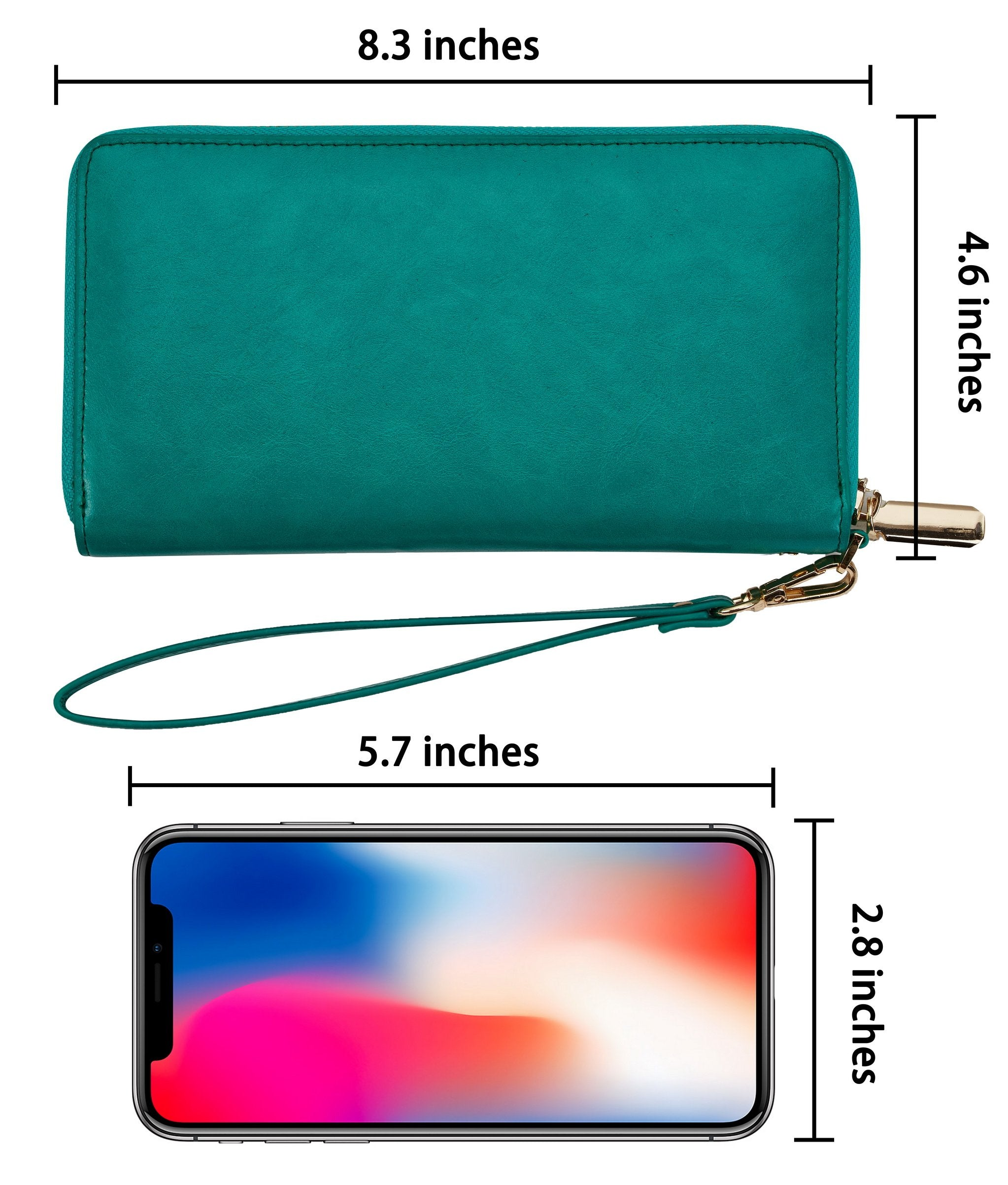 Fashion Women's Wallet - yrGear