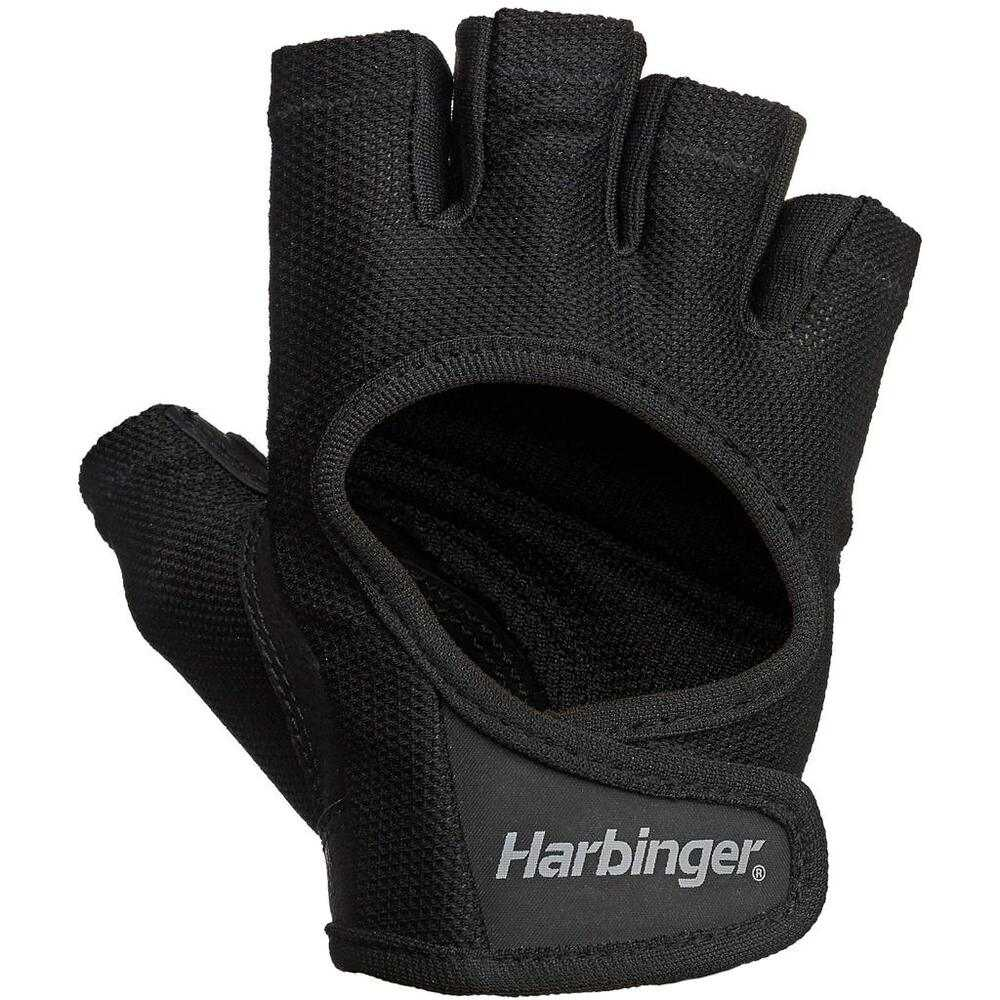 Harbinger Women's Power Weightlifting Gloves - yrGear