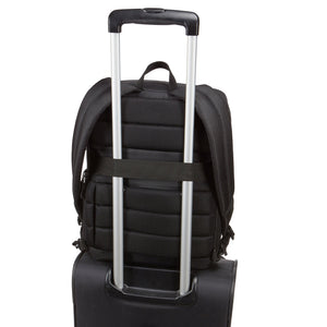 Case Logic Bryker 19L Convertible Laptop Backpacks, Black (3203496) - yrGear Australia