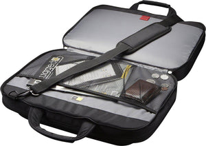 Case Logic 17-Inch Security Friendly Laptop Case (ZLCS-217)