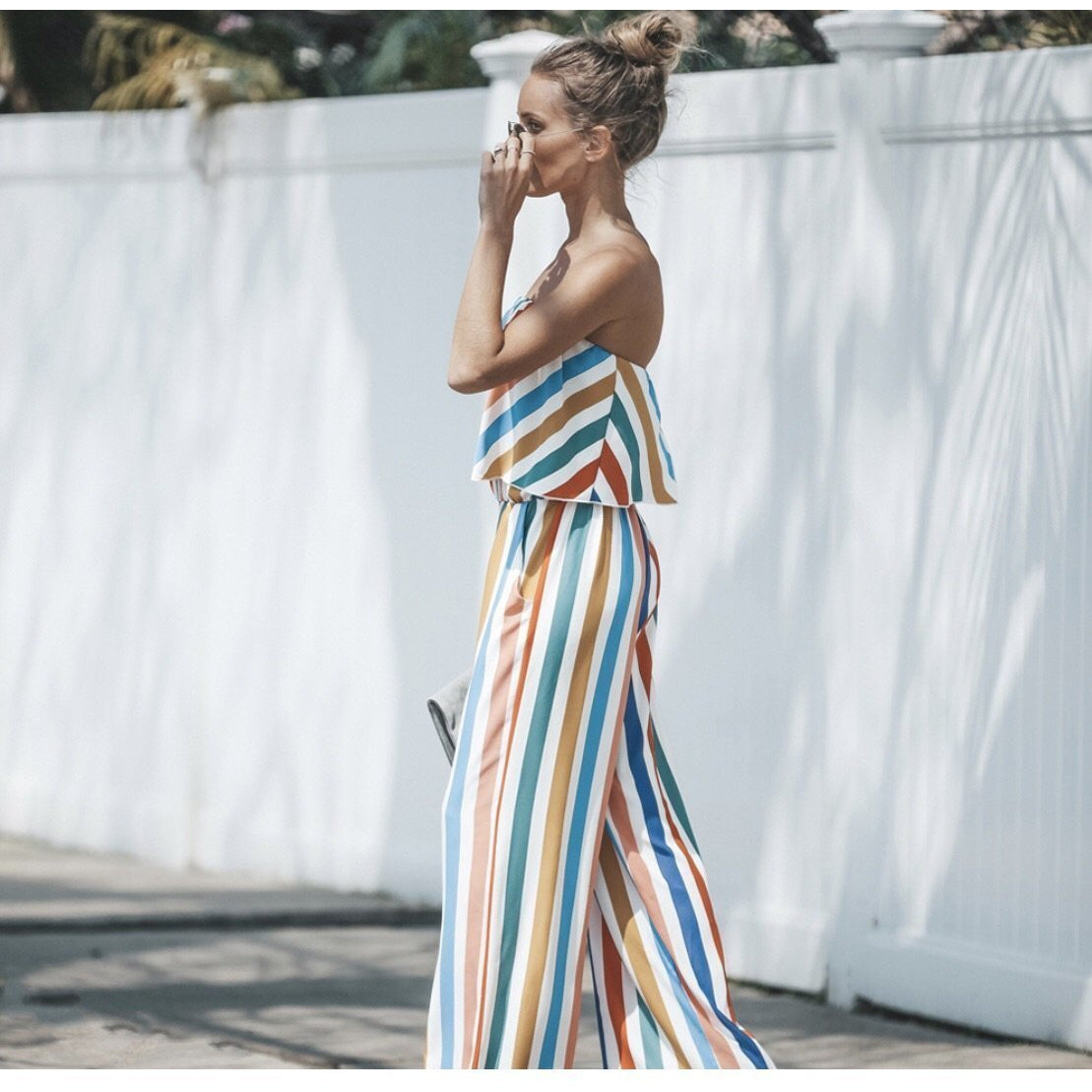 Bright Lights Jumpsuit