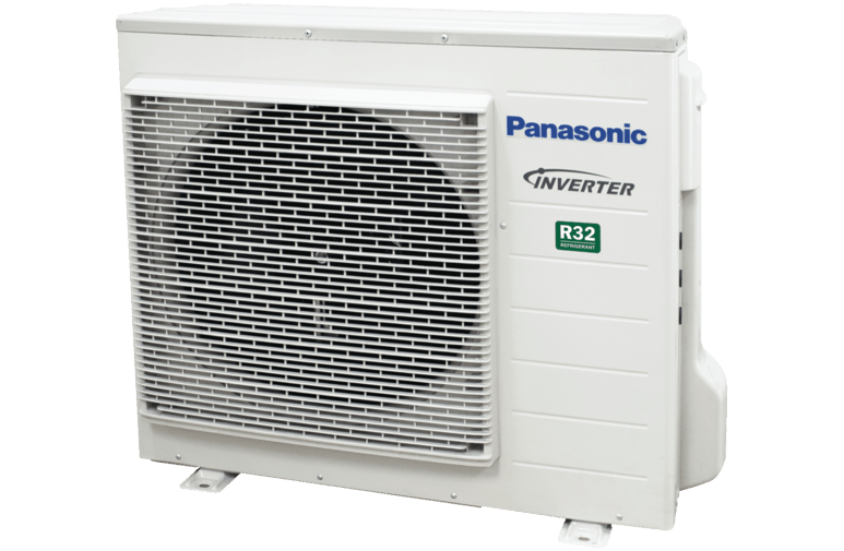 8KW Panasonic Cooling Only Split System