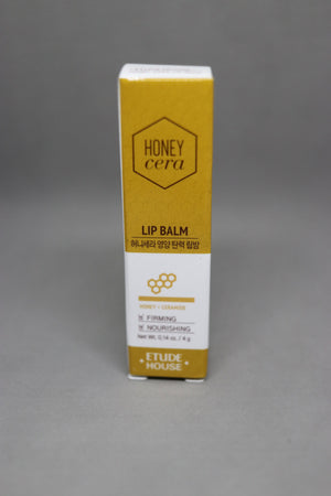 Honey Cera Lip Balm
