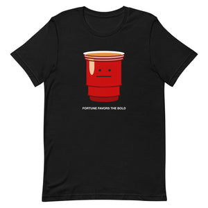 indifferent solo cup