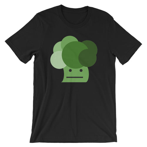 indifferent broccoli