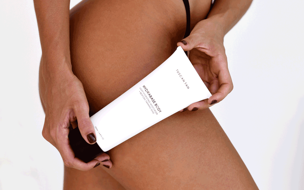 HydraBase Body is the non tinted version of our Tinted Tan Extender