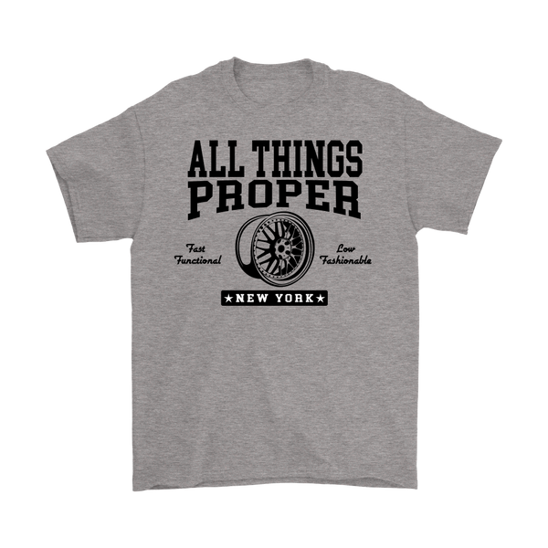 All Things Athletes - New York - Heather Grey