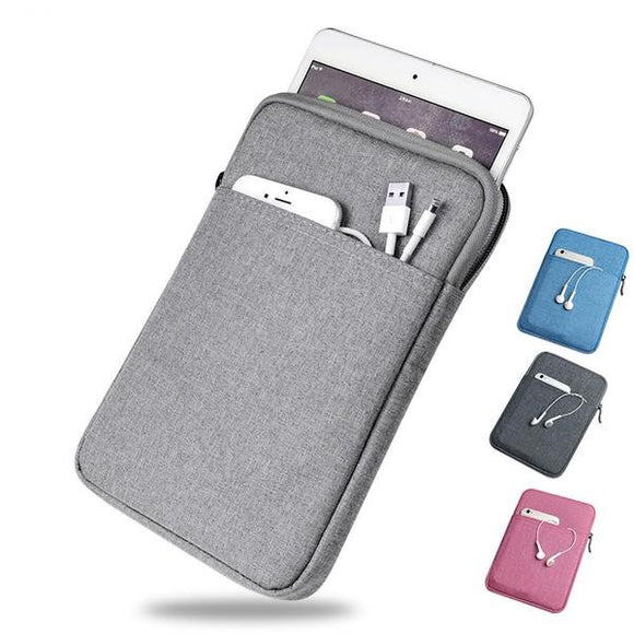 SaveOnn Cart Shockproof Tablet  Sleeve Pouch Case for iPad - SaveOnn Cart
