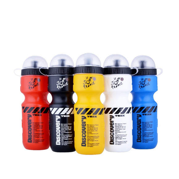 'Le Tour De France' Water Bottle - SaveOnn Cart