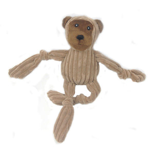 Monkey Soft Plush Squeaky Toy - SaveOnn Cart