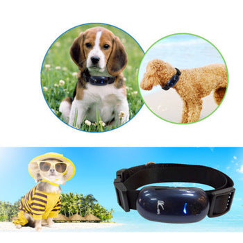 Woof Woof Pet GPS Tracker