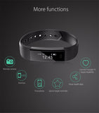 SaveOnn Cart Zeepin ID115 Bluetooth Smart Bracelet Fitness Tracker - SaveOnn Cart