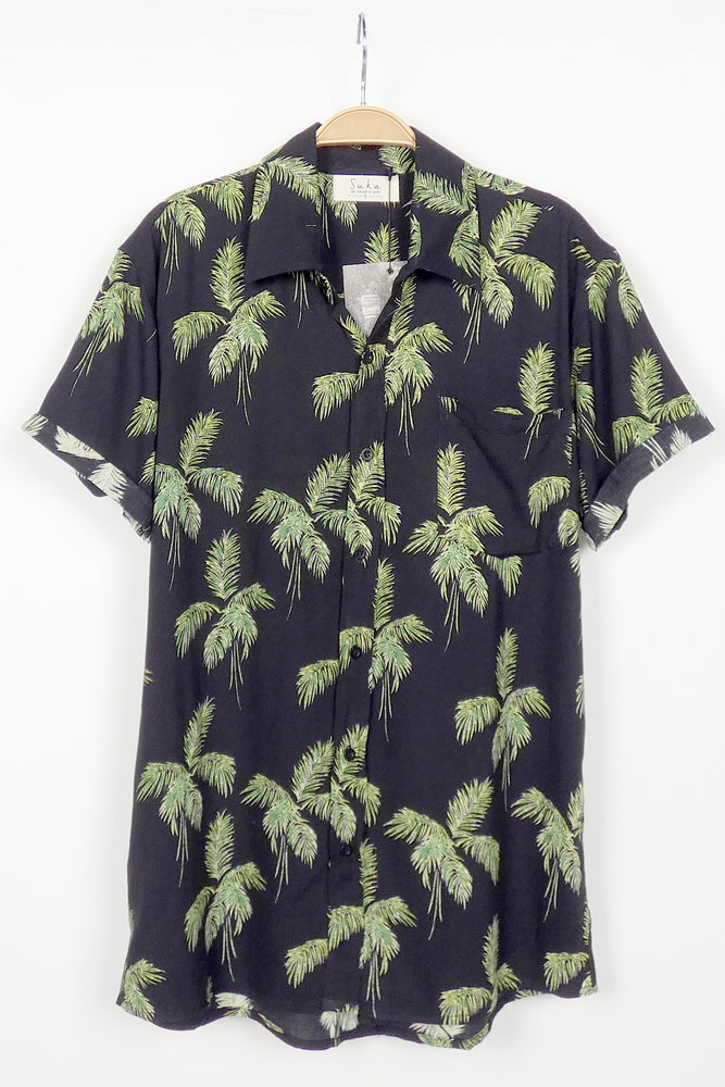 Shirt Big Palm