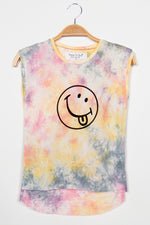 T-shirt Smiley