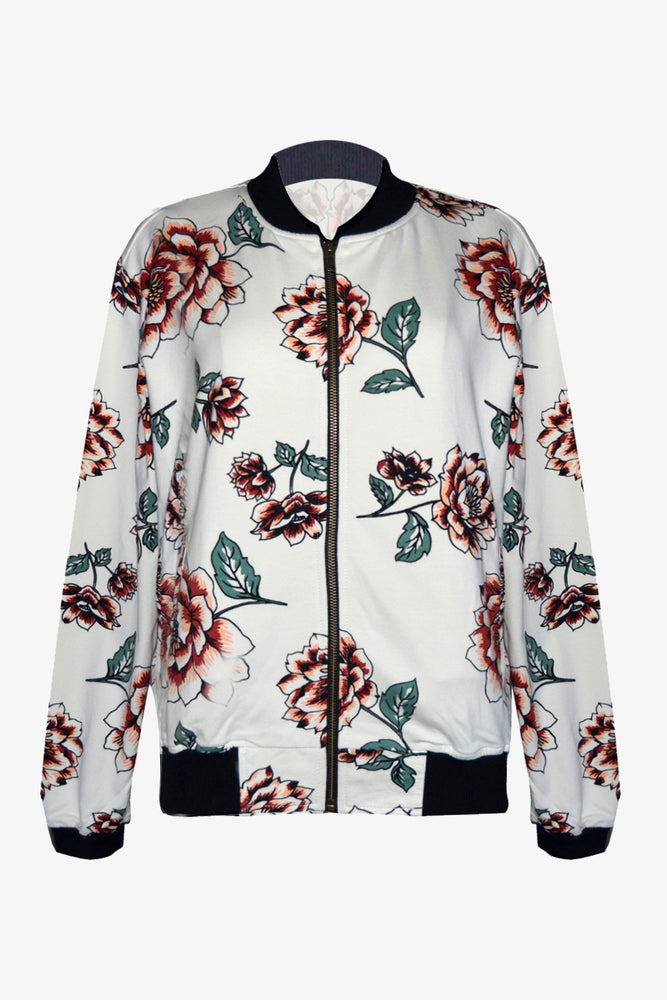 Bomber Tropical