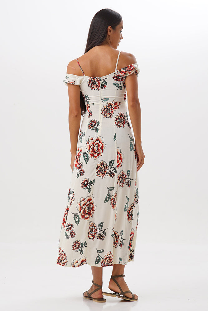Long Dress Sade Hanami