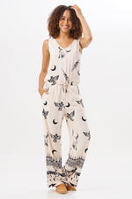 Jumpsuit Longy Eagle Reno