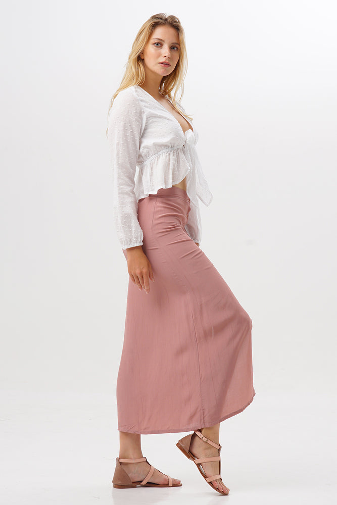 Long Skirt Lilo Formentera