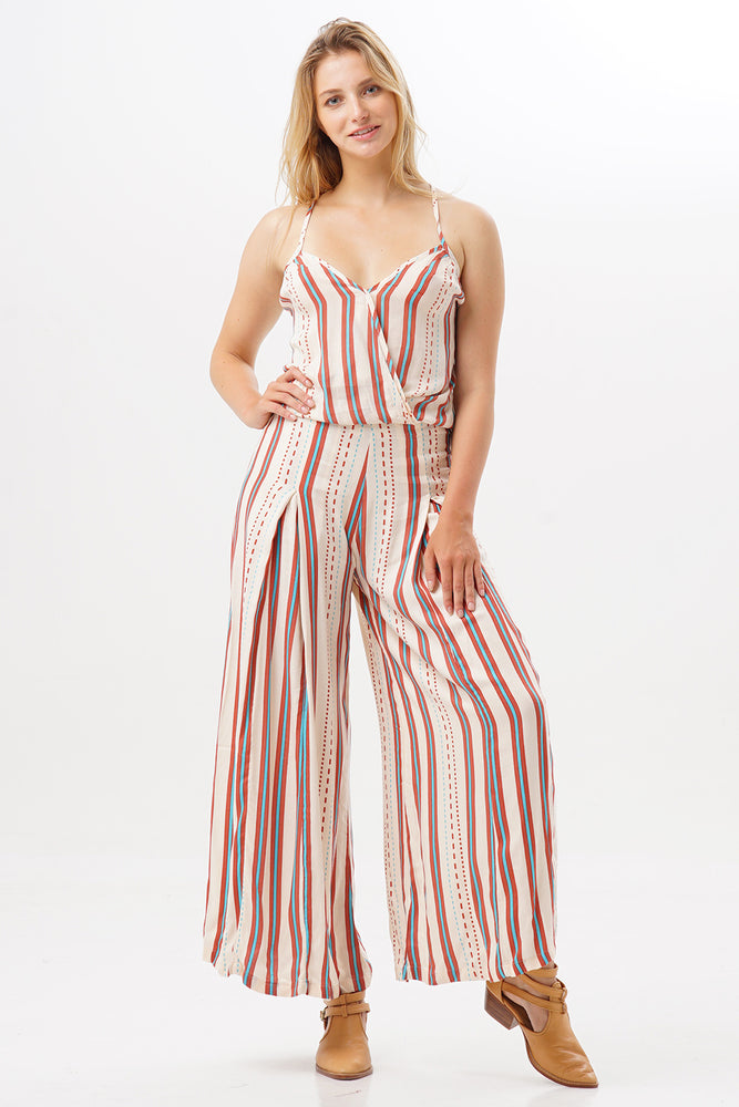 Long Pants Lilo Panama