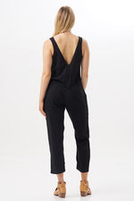 Jumpsuit Long Solid