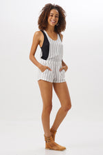 Romper Summer Tiny Vertical